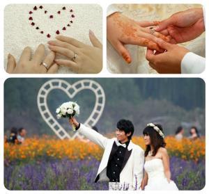 Makna dan Arti Wedding Ring dalam Sebuah Pernikahan