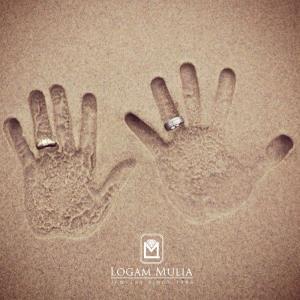 Makna Sepasang Cincin Kawin dalam Sebuah Pernikahan