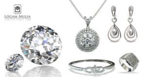 Berbagai Model Cincin Berlian dari Logam Mulia yang dapat Menjadi Rekomendasi Cincin Mewah Anda