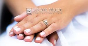 Berikut ini Alasan, Mengapa Cincin untuk Kawin Harus Memakai Berlian