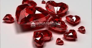 Tips Merawat Batu Ruby yang Baik dan Benar