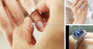 Tips Memperbaiki dan Mengatasi Cincin yang Kebesaran atau Longgar