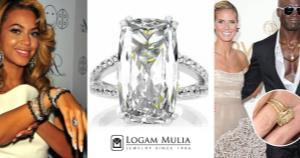 5 Model Cincin Tunangan Milik Selebriti Hollywood yang Dapat Menginspirasi Cincin Tunangan Anda.