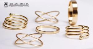 5 Jenis Perhiasan yang Memiliki Bentuk Paling Unik di Dunia