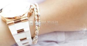 Tips Membeli Gelang Berlian Di Toko Emas Secara Online
