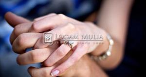 Kategori Cincin Kawin yang Dimiliki oleh Toko Perhiasan Berlian Logam Mulia
