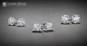 Model Anting Berlian yang Populer dari Tahun ke Tahun