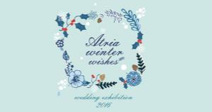The 9th Wedding Exhibition ATRIA WINTER WISHES 2016