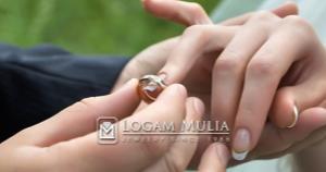 5 Model Cincin Tunangan yang Menjadi Pilihan Favorit Pasangan Calon Pengantin
