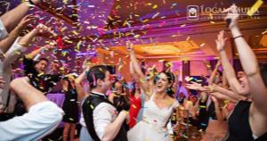 Tips Menghadiri Pesta Pernikahan
