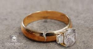 5 Tanda Perhiasan Berlian Perlu Segera Diperbaiki