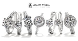 Mengapa Harus Perhiasan Berlian