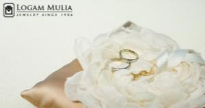 Memoles Perhiasan Emas Putih