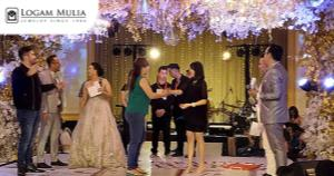 "Meriahnya Acara ""A Beautiful Chapter"" 11th Wedding Exhibition 2018 Atria Malang"