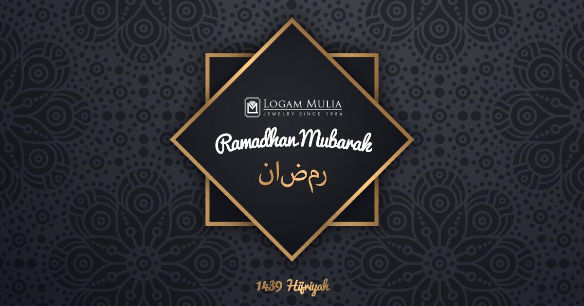 Kilau Ramadhan Bertabur Berlian