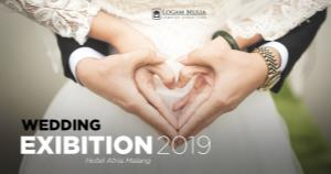 """The Promising Day"" Wedding Exhibition 2019 Hotel Atria Malang"