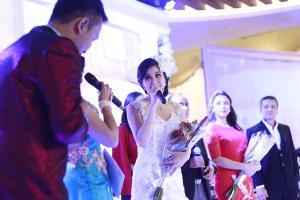 Wedding Exibition Atria Hotel Malang 2015.