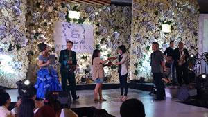 Kehebohan Wedding Exhibition Atria Winter Wishes 2016