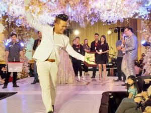 "Meriahnya Acara ""A Beautiful Chapter"" 11th Wedding Exhibition 2018 Atria Malang"