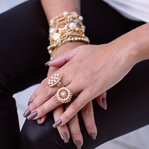 b. Jenis perhiasan