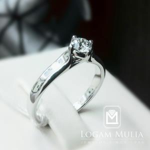 cincin berlian wanita crw mj1595r