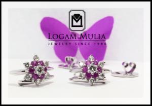 anting anting berlian wanita kas007 004 dde