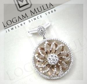 liontin berlian wanita zll0109 001 setd