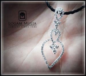 liontin berlian wanita sls0534 001 sste