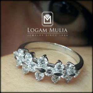 cincin berlian wanita sws 281 006 sdls