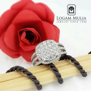 cincin berlian wanita arw rw601006 ri dsdn