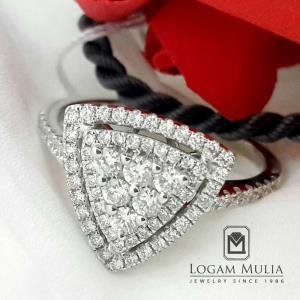 cincin berlian wanita pjw r69271 ssst