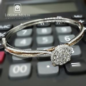 gelang berlian wanita dvbg.sb966b esnn 03051920613