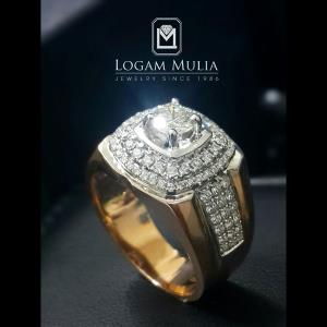 cincin berlian pria dvmc.rk.rmu3430b dndn 20094848716