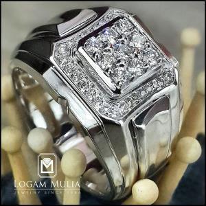 cincin berlian pria dvmc.rmf3301a3 setd 15035330953