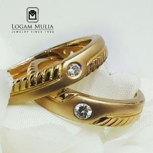 Wedding Ring LMWM.KN tEt dSs