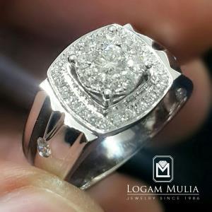 cincin berlian pria armc.r7057 stss 28051459162