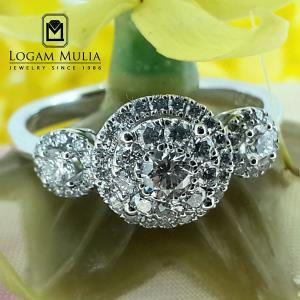 cincin berlian wanita arw.r2102344 ssee 14031314065