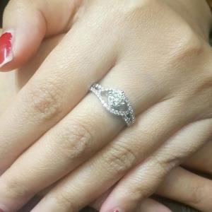 cincin berlian wanita jww.rk.l692569 sted 03043643453