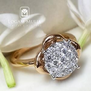 cincin berlian wanita arw.r0004 sndt 04101847567