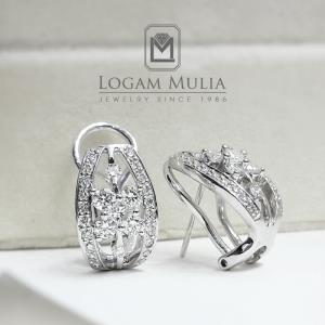 Anting Berlian Wanita SA196/004 ddsD