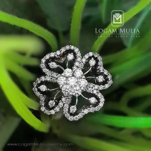 cincin berlian wanita aw00197or002.r1 sdnn 18035619281