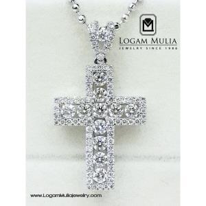liontin berlian wanita arl.p601592 slds 15050754718