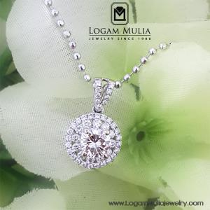 liontin berlian wanita arl.rk.p102465b dddt 21105958604