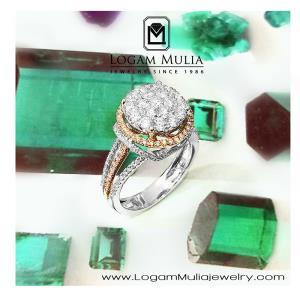 cincin berlian wanita amw.r0047b dste 14010737650