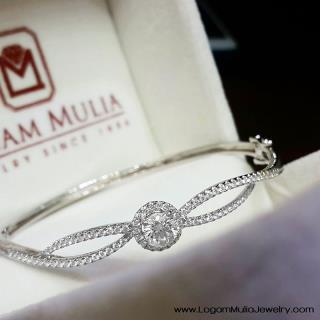 gelang berlian wanita arbg.rk.603182b sdst 25012934512
