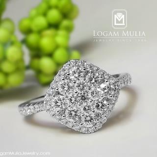 cincin berlian wanita pjw.r6876 sest 25013650054