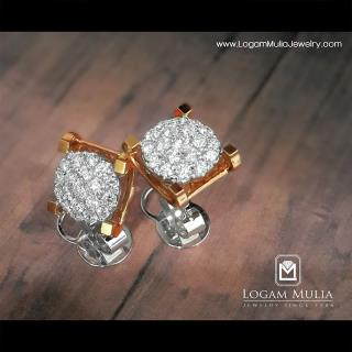 Anting Berlian Wanita AMA.E0008B sStT