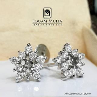 Anting Berlian Wanita ETTD3421.RI EDL