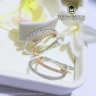 anting berlian wanita dva.hk1226 sdnn 29125955420