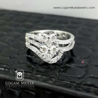 cincin berlian wanita sw.x seds 13093704987